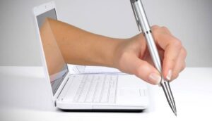 como saber tu firma electronica