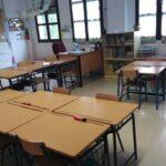 Cómo saber si hay plazas libres en un colegio