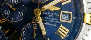 como saber si el Reloj Breitling 1884 es original