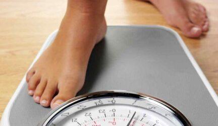Como saber si tengo sobrepeso