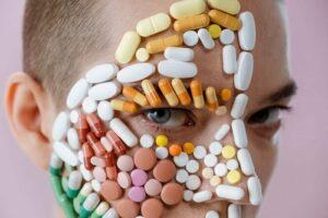 Como saber si una persona consume drogas a simple vista