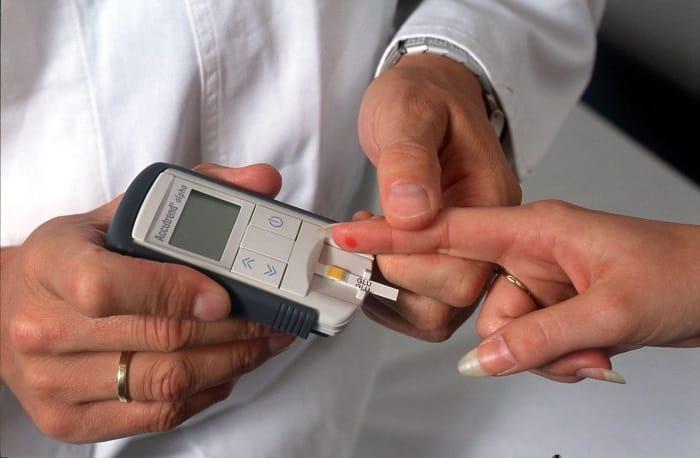 Cómo saber si tienes diabetes