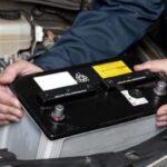 Cómo saber si la batería del coche está gastada