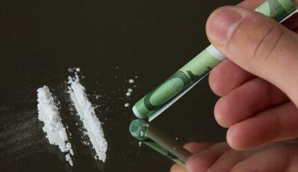 Cómo saber si una persona consume drogas a simple vista